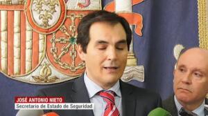 El CETI de Ceuta colapsado tras recibir 850 migrantes en 3 días