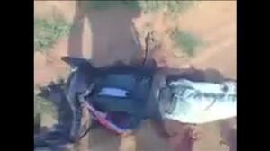 25 civiles asesinados por motivos étnicos en la República Democrática del Congo
