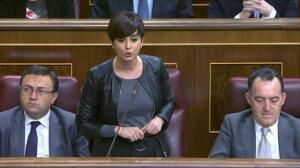 """El PSOE denuncia que Catalá """"se posiciona del lado de unos o de otros para salvar al presidente de Murcia"""""""