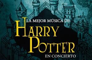 Entradas Harry Potter (Madrid)