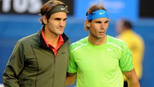 Nadal derrota a Federer y se clasifica para la final del Open de Australia