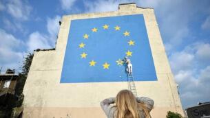 Banksy, el misterioso artista callejero
