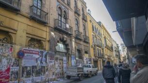 Los cines Cervantes, Lloréns y Trajano serán BIC