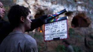 Comienza el rodaje de «La Peste», la producción española de Movistar+ de más de 10 millones de euros