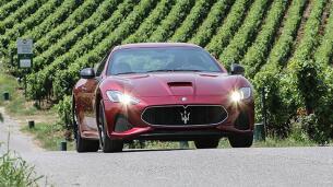 El Maserati GranTurismo Sport ya está a la venta desde 150.800 euros