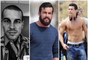 Diez actores que cambiaron de físico para protagonizar películas
