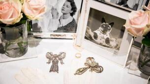 Algunos de los artículos destacados de la subasta de Vivien Leigh