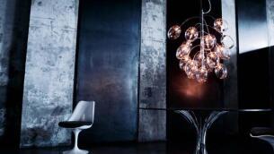 Lámparas de diseño que hablarán de ti