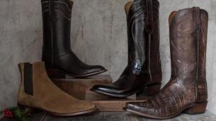 Las botas cowboy por las que querrás recuperar esta tendencia