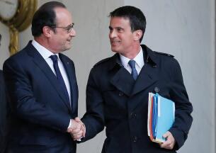El «decretazo» de Hollande, la reaparición de Castro... estas son las imágenes que resumen el día
