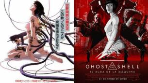 Ghost in the Shell: Scarlett Johansson no es tan diferente de su versión anime