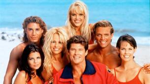 Los vigilantes de la playa: Del Mitch Buchannon de la serie a La Roca en la película