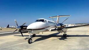 Los jets privados más exclusivos, al detalle