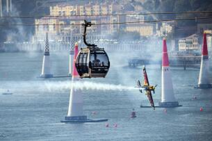 Red Bull Air Race Oporto 2017, en imágenes
