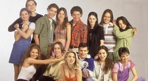 Los protagonistas de «Al salir de clase», 20 años después