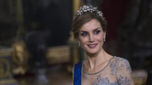 Doña Letizia, coronada como la Reina mejor vestida del mundo