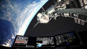 Así es por dentro en «nuevo» planetario de Madrid