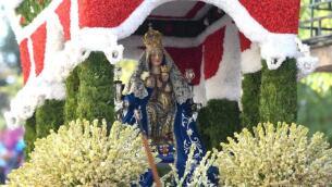 En imágenes: la Romería de la Virgen de Valme en Dos Hermanas