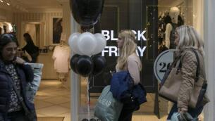 El Black Friday triunfa en Sevilla