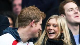 Las otras novias del Príncipe Harry que no consiguieron que pasase por el altar
