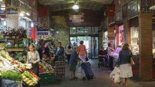 Un recorrido por la tradición de los mercados de Sevilla