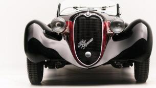 Los coches clásicos que desearás esta Navidad