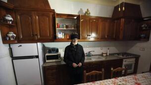 La llegada de Antonio Escobar a su nueva casa en Fuentes de Andalucía