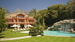 ¿Quién vende y cuánto cuesta la casa más cara de España?