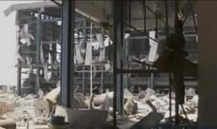 Una explosión en un arsenal de armas en Chipre deja 12 muertos