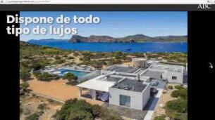 La isla paradisíaca de Tagomago