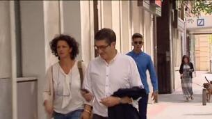 Quién está con quién en la batalla por el control del PSOE
