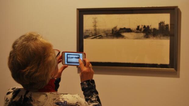Autores clave del paisajismo y documentos históricos se incorporan al Museo de Alcalá de Guadaíra