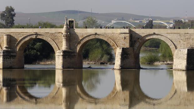 El puente viejo que se hizo joven