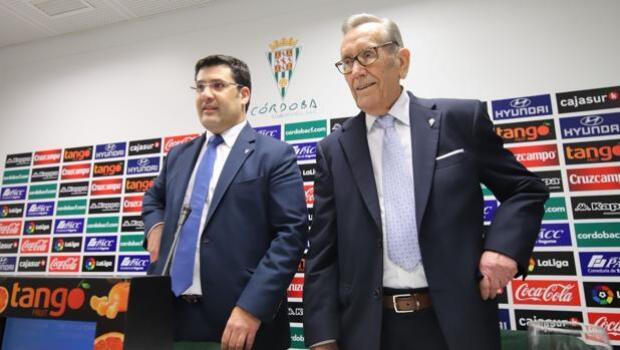 Venta del Córdoba CF: «He cumplido un sueño»