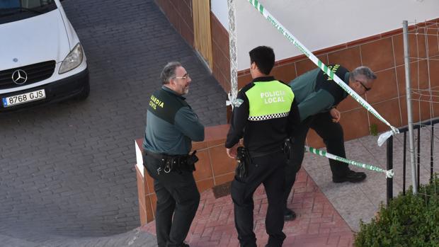 El detenido por asesinar a su novia en Málaga tiene una condena anterior a prisión