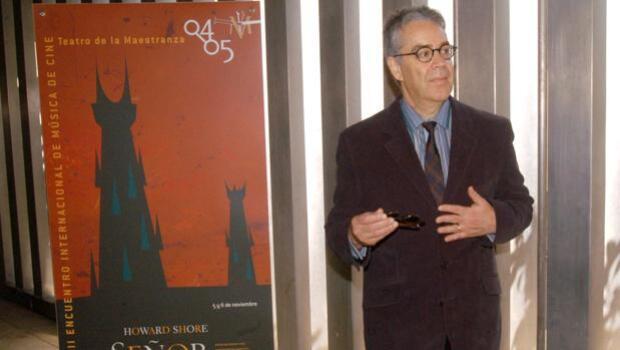 Elmer Bernstein, Jerry Goldsmith y Ennio Morricone, los grandes maestros que dejaron su talento en Sevilla