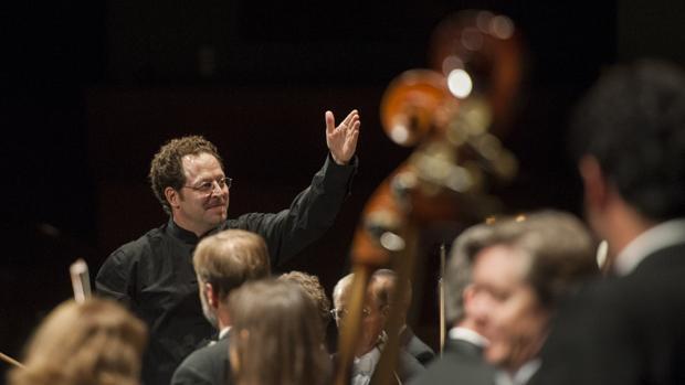 Giro a la estabilidad en la Sinfónica de Sevilla