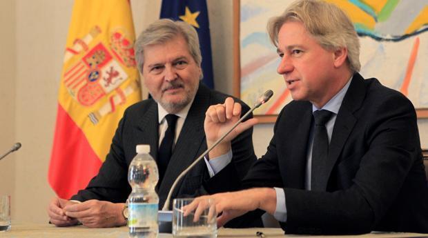 España desplegará su «industria creativa» en Fráncfort en 2021