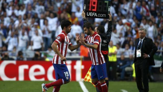 El pésimo precedente de la última vez que Diego Costa forzó para jugar