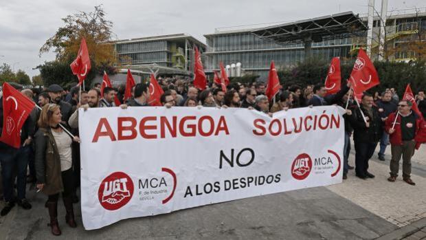 Los despidos colectivos bajan, pero las indemnizaciones siguen siendo elevadas