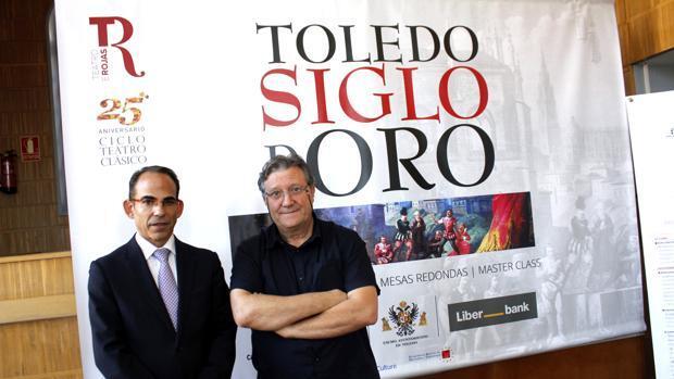 El Rojas acoge el ciclo «Toledo Siglo de Oro», que concluirá el 10 de enero