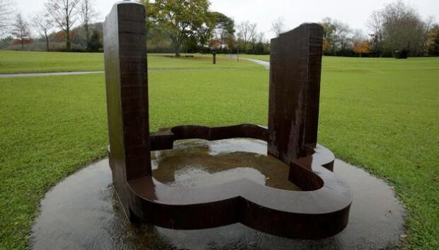 El museo Chillida-Leku seguirá siendo propiedad de la familia del escultor