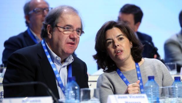 Sáenz de Santamaría reconoce «las necesidades particulares» de Soria