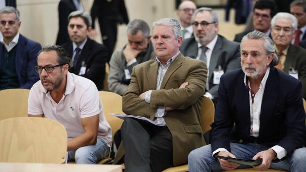 El capo de la Gürtel revela que el PP de Valencia ideó la financiación ilegal