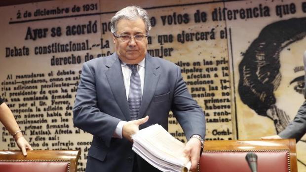 Las cifras del 1-O: los 1.066 heridos de la Generalitat fueron cinco en realidad