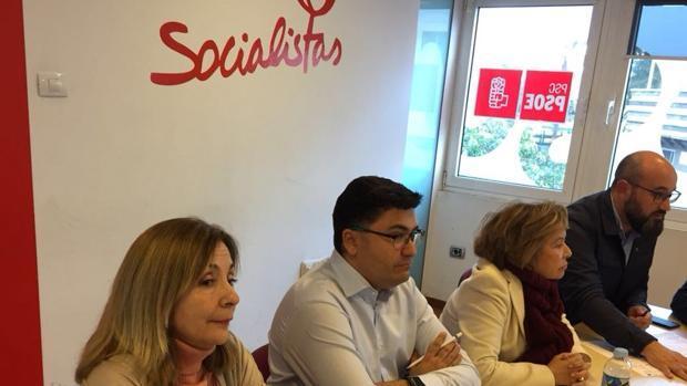 Pérez lanza al PSOE de Las Palmas a vender gestión a la calle