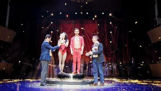 Albacete es estos días capital mundial del circo