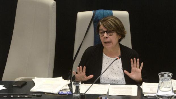 La jueza admite a trámite la querella contra Sabanés y el gerente de la EMT por la compra de Bicimad