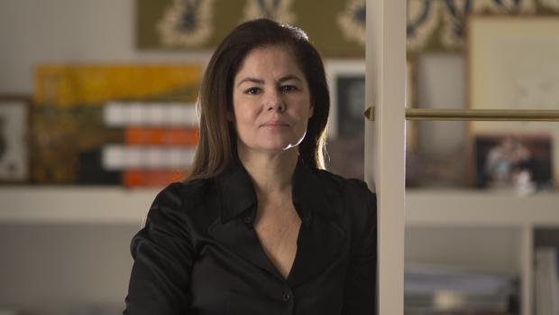 Patricia Sanchiz: «Que la casa del Rey siga tal y como la dejé no me ha causado una gran sorpresa»