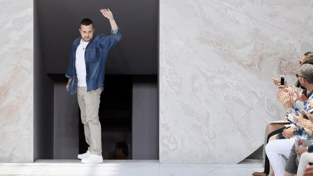 Kim Jones, nuevo director creativo de Dior Homme